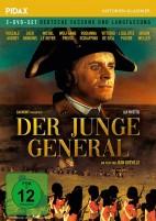 Der junge General - Pidax Historien-Klassiker (DVD)