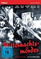 Mitternachtsmörder - Pidax Film-Klassiker (DVD)