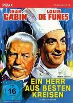 Ein Herr aus besten Kreisen - Pidax Film-Klassiker (DVD)