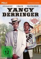 Yancy Derringer - Pidax Western-Klassiker / Alle deutschen Folgen (DVD)