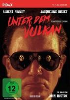 Unter dem Vulkan - Pidax Film-Klassiker (DVD)