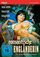 Die romantische Engländerin - Pidax Film-Klassiker (DVD)