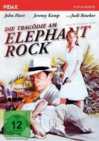 Die Tragödie am Elephant Rock - Pidax Film-Klassiker (DVD)