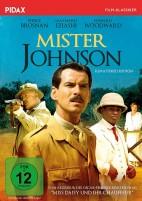 Mister Johnson - Pidax Film-Klassiker / Remastered Edition (DVD)