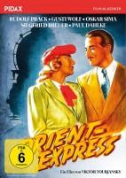 Orient-Express - Pidax Film-Klassiker (DVD)