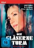 Der gläserne Turm - Pidax Film-Klassiker (DVD)