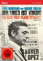 Der Krieg ist vorbei - Pidax Film-Klassiker (DVD)
