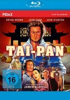 Tai-Pan - Pidax Film-Klassiker (Blu-ray)