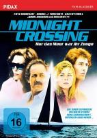Midnight Crossing - Nur das Meer war ihr Zeuge - Pidax Film-Klassiker (DVD)