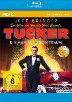 Tucker - Ein Mann und sein Traum - Pidax Historien-Klassiker (Blu-ray)