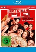 American Pie - Wie ein heisser Apfelkuchen - Pidax Film-Klassiker (Blu-ray)