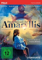 Das Geheimnis der Amaryllis - Pidax Film-Klassiker (DVD)