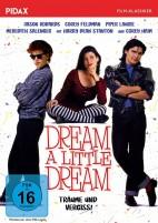 Dream a Little Dream - Träume und vergiss! - Pidax Film-Klassiker (DVD)