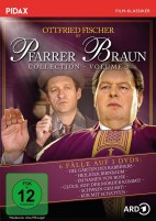 Pfarrer Braun - Pidax Film-Klassiker / Collection Vol. 3 (DVD)