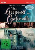 Das Gespenst von Canterville - Pidax Film-Klassiker / 2-Film-Collection (DVD)