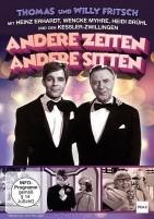 Andere Zeiten - andere Sitten (DVD)