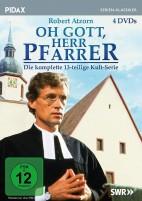 Oh Gott, Herr Pfarrer - Pidax Serien-Klassiker (DVD)