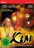 Kim - Geheimdienst in Indien - Pidax Film-Klassiker (DVD)
