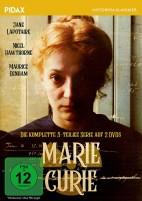 Marie Curie - Pidax Historien-Klassiker (DVD)