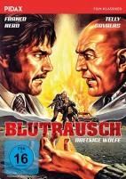 Blutrausch - Dreckige Wölfe - Pidax Film-Klassiker (DVD)