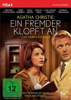 Ein Fremder klopft an - Pidax Film-Klassiker (DVD)