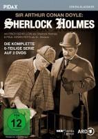 Sherlock Holmes - Pidax Serien-Klassiker (DVD)