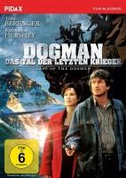 Dogman - Das Tal der letzten Krieger - Pidax Film-Klassiker (DVD)