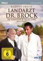 Landarzt Dr. Brock - Pidax Serien-Klassiker (DVD)