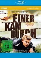 Einer kam durch - Pidax Historien-Klassiker / Remastered Edition (Blu-ray)