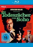Der Todesrächer von Soho - Pidax Film-Klassiker (Blu-ray)