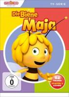 Die Biene Maja - CGI / Komplettbox Staffel 2 (DVD)