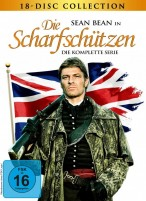 Die Scharfschützen - Die komplette Serie / New Edition (DVD)