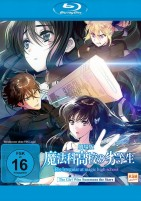 The Irregular at Magic High School - The girl who summons the stars - New Edition (Blu-ray)