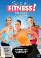 Best of Fitness - Fatburner Bootkamp (DVD)
