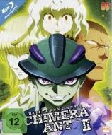 Hunter x Hunter - Volume 9 / Episode 89-100 (Blu-ray)