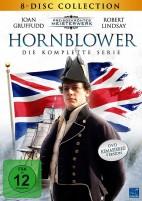 Hornblower - Die komplette Serie / White Edition (DVD)