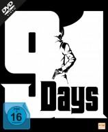 91 Days - Gesamtedition / Episode 01-13 (DVD)