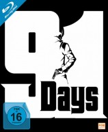 91 Days - Gesamtedition / Episode 01-13 (Blu-ray)