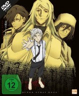 Bungo Stray Dogs - Dead Apple - The Movie (DVD)