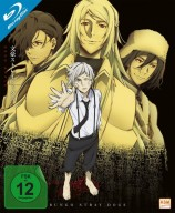 Bungo Stray Dogs - Dead Apple - The Movie (Blu-ray)