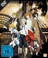 Bungo Stray Dogs - Staffel 1 / Episode 01-12 (DVD)