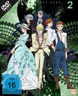 Bungo Stray Dogs - Staffel 2 (DVD)