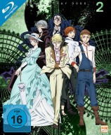 Bungo Stray Dogs - Staffel 2 (Blu-ray)