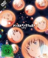 Hinamatsuri - Volume 1 / Episode 01-04 (DVD)