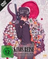 Kinos Reise - Die wunderschöne Welt - Gesamtedition (DVD)