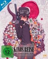 Kinos Reise - Die wunderschöne Welt - Gesamtedition (Blu-ray)