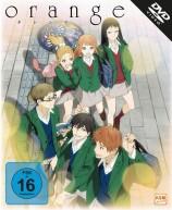 Orange - Gesamtedition / Episode 01-13 (DVD)