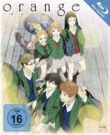 Orange - Gesamtedition / Episode 01-13 (Blu-ray)