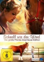 Schnell wie der Wind - Die große Pferde-Abenteuer-Edition (DVD)