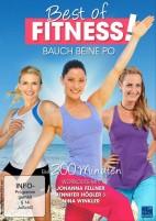 Best of Fitness - Bauch Beine Po - 3 auf 1 (DVD)